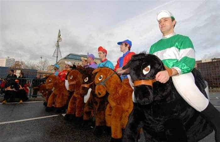 Funny Race Competition That Will Make You Smile - 12 Pics-05