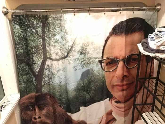 31 Funny Creative Shower Curtains That Will Make Your Day -30