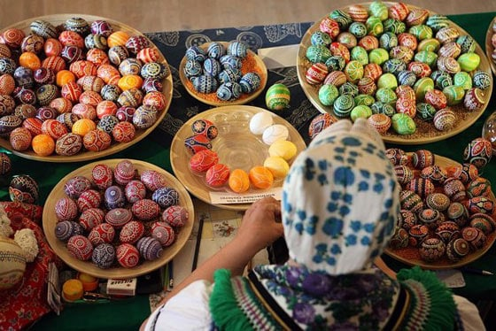 25 Best Ideas about Easter Eggs -19