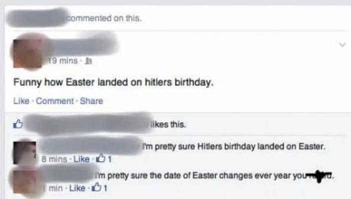 52 Funny Easter Memes That Will Make Your Holiday -02