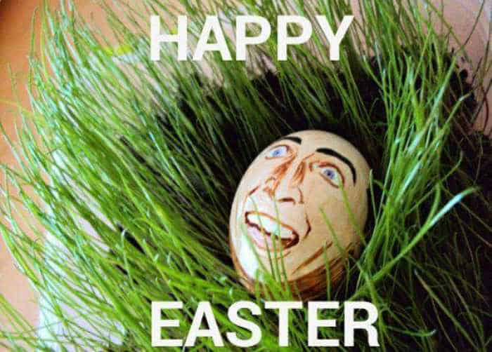 52 Funny Easter Memes That Will Make Your Holiday -39