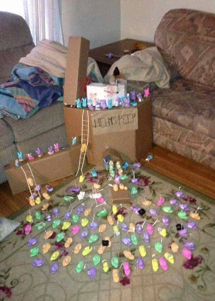 52 Funny Easter Memes That Will Make Your Holiday -43
