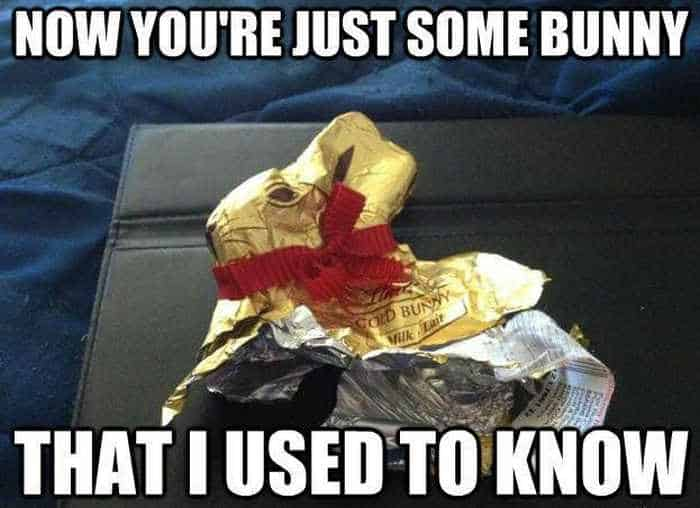 52 Funny Easter Memes That Will Make Your Holiday -46