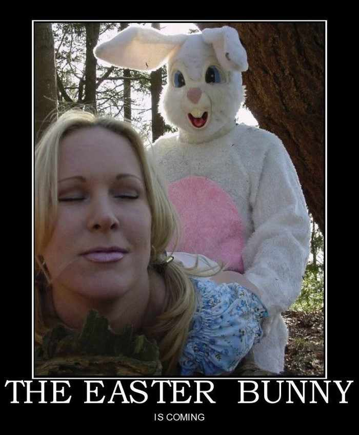 52 Funny Easter Memes That Will Make Your Holiday -47