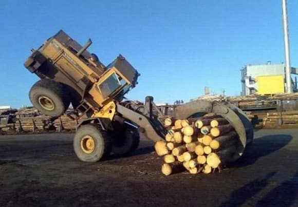 Epic Fail Earth Movers Of The Day Will Shock You