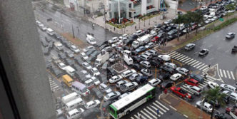 Funny Fail Traffic System Of City That You Never Expect