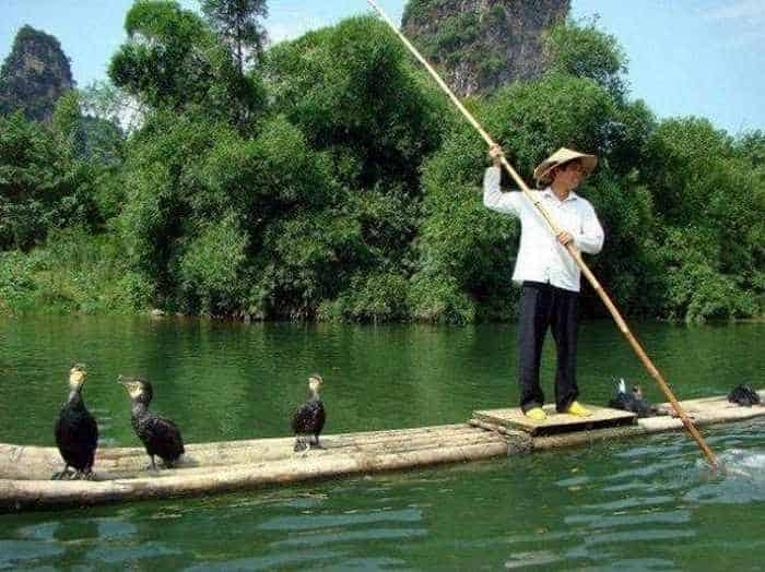 How to Fish : 9 Funny Pics of Unusual Funny Fishing -09