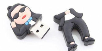 Funny Gangnam Style USB Drive That Every PSY Fans Want