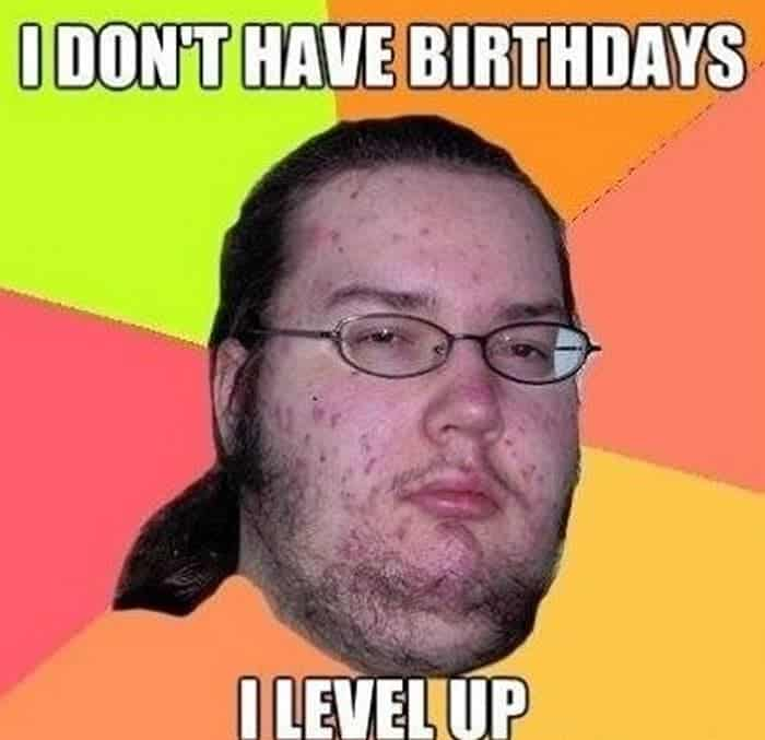 60 Funny Happy Birthday Memes of The Day For Your Loving One -04