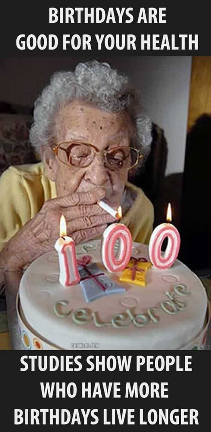 60 Funny Happy Birthday Memes of The Day For Your Loving One -26
