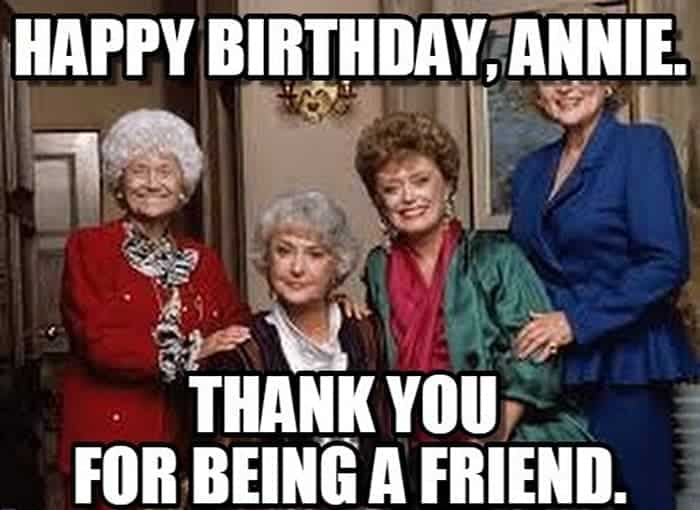 60 Funny Happy Birthday Memes of The Day For Your Loving One -45