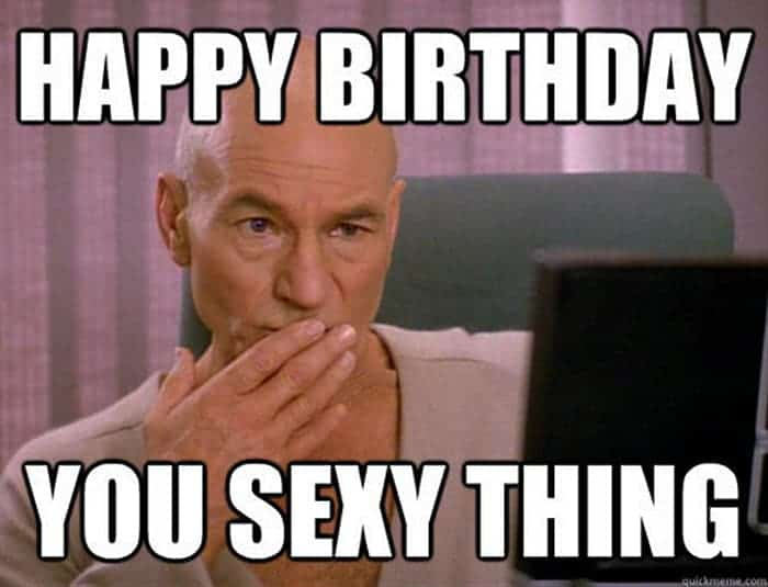60 Funny Happy Birthday Memes of The Day For Your Loving One -56