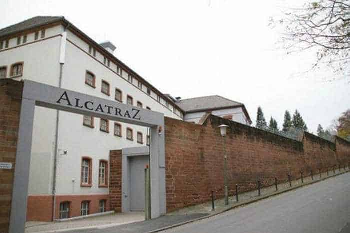 Amazing Funny Hotel That Looks Like Prison -14