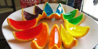 All Jelly Fruits Are Mine – Funny Jelly Slices That Are Delicious