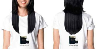 How To Get Long Hair Fast – Funny Long Hair T-shirt