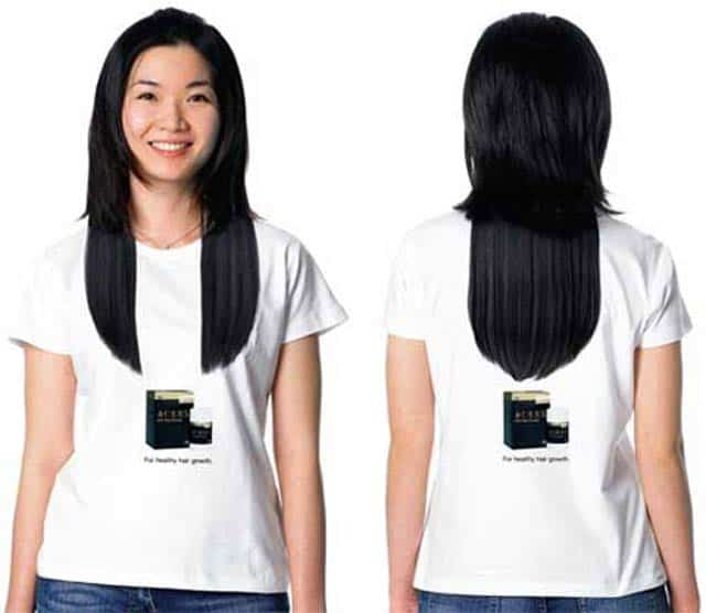 How To Get Long Hair Fast - Funny Long Hair T-shirt