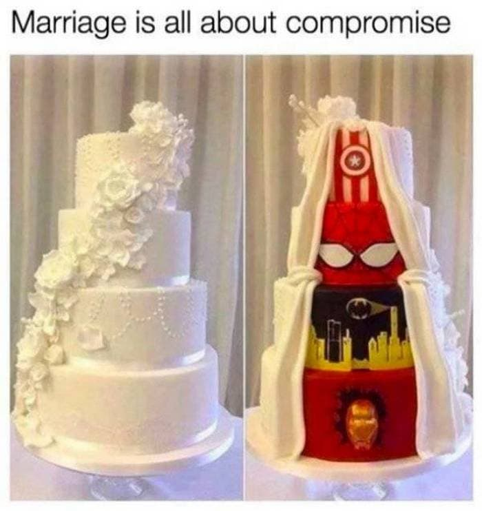 30 Marriage Memes That Are Totally Hilarious-22