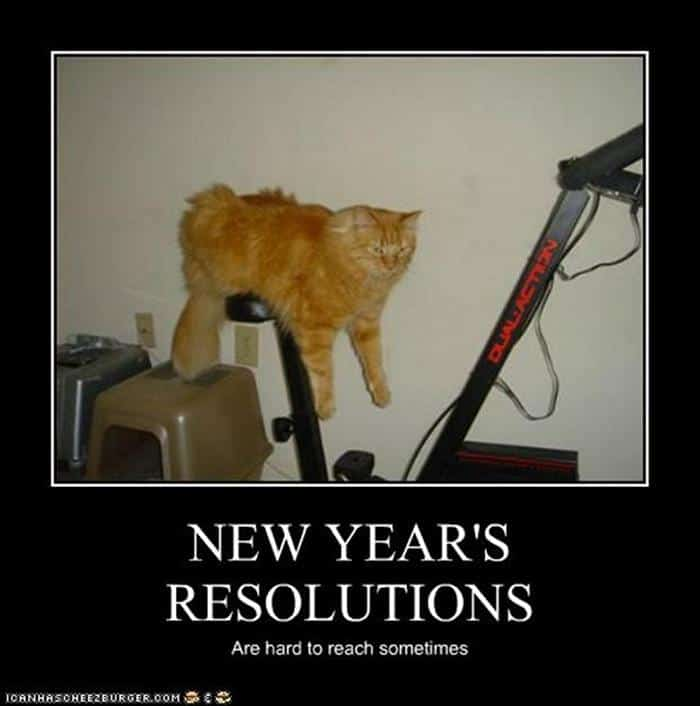 Funny New Year Wishes, Quotes, Pictures and Resolutions - 45 Pics -37