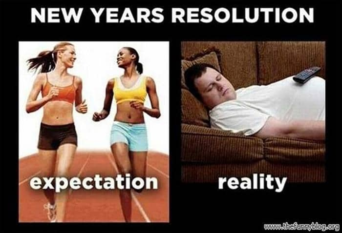 Funny New Year Wishes, Quotes, Pictures and Resolutions - 45 Pics -38
