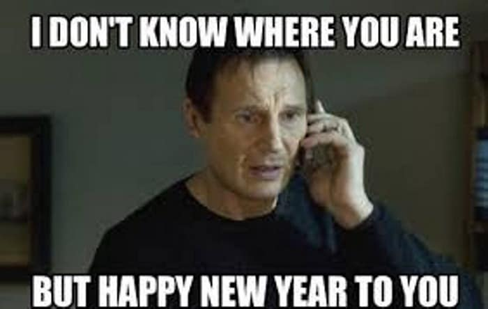 Funny New Year Wishes, Quotes, Pictures and Resolutions - 45 Pics -05