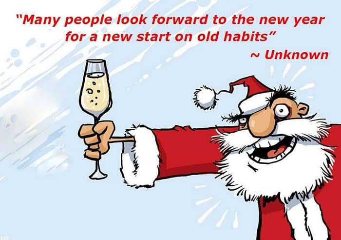 Funny New Year Wishes, Quotes, Pictures and Resolutions - 45 Pics -06