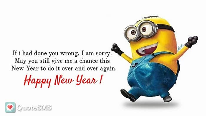 Funny New Year Wishes, Quotes, Pictures and Resolutions - 45 Pics -11
