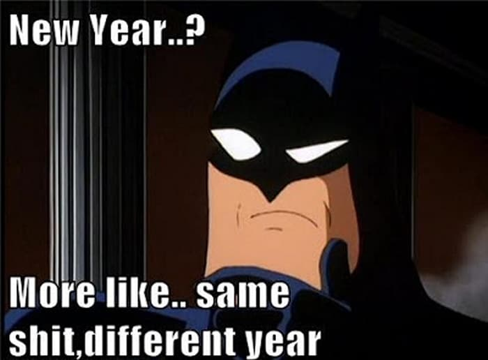 Funny New Year Wishes, Quotes, Pictures and Resolutions - 45 Pics -15