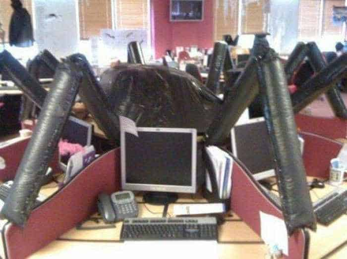 Awesome Rare Funny Office That Looks Weird -05
