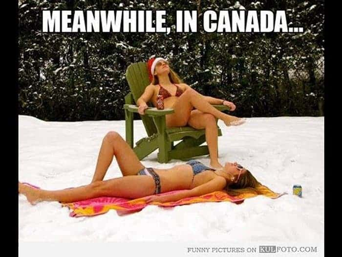 50 Funny Only in Canada Pictures That Will Make Your Day -13