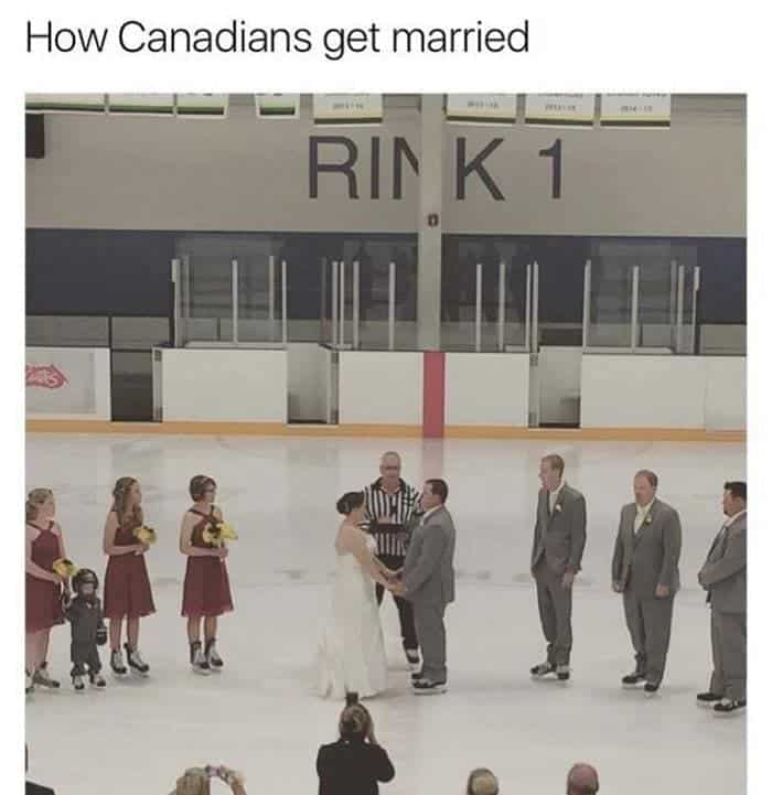 50 Funny Only in Canada Pictures That Will Make Your Day -14