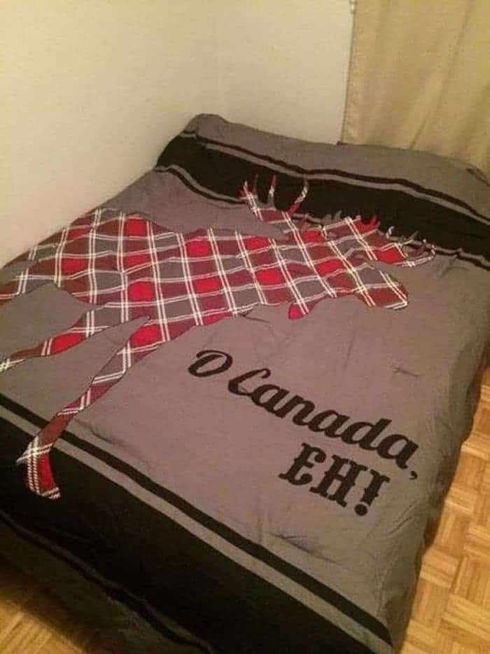50 Funny Only in Canada Pictures That Will Make Your Day -16