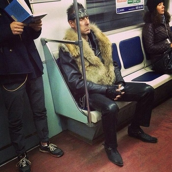 Funny People Of Moscow Subway That Will Make You LOL (64 Pics)-19