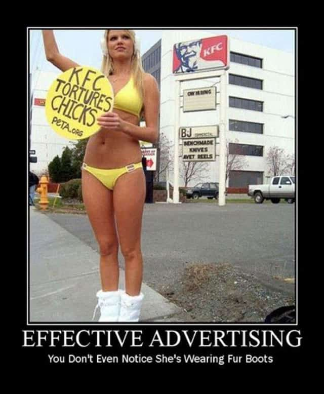 Effective Advertising That Works