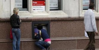 Epic Fail ATM That Offers Free Cash Withdrawals