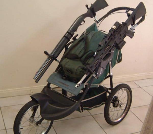 funny-picture-baby-stroller