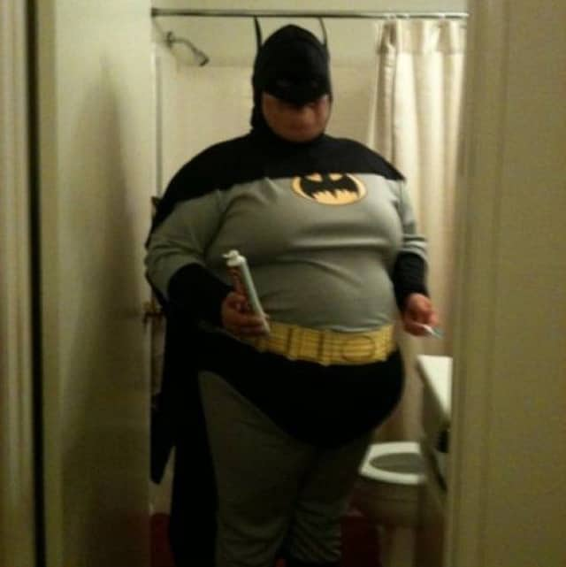 Funny Batman of the day