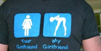 Difference Between Your Girlfriend And My Girlfriend Will Shock You