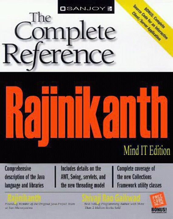 The Complete Reference About Rajinikanth That You Must Read