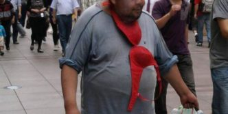 Funny Red Tie Of The Day Will Make Your Day