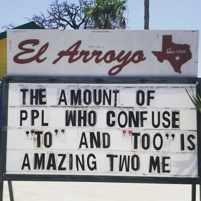 20 Funny Restaurant Signs That Are Damn Hilarious-13