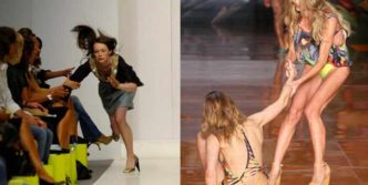 40 Pics of Funny Runway Bloopers That Will Make You LOL – Epic Fail Models