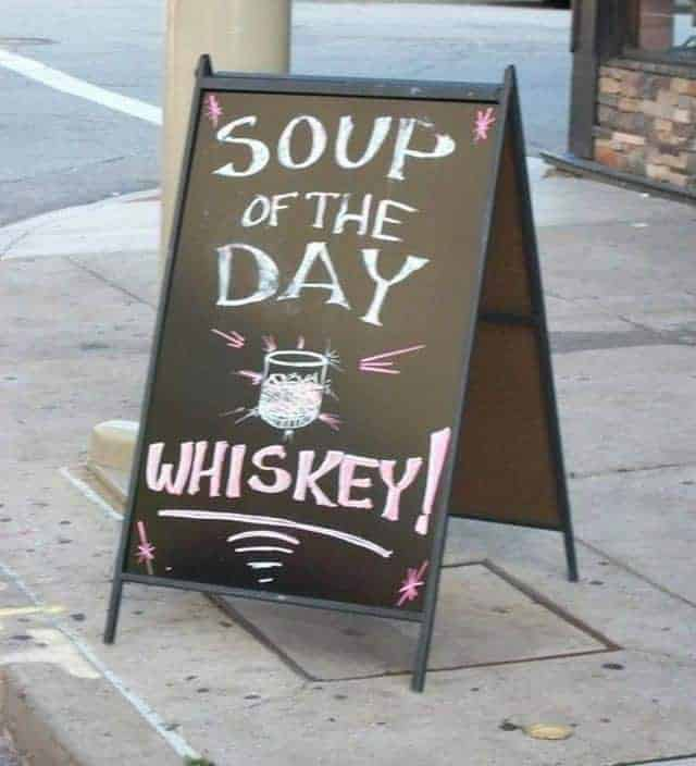 Funny Soup Of The Day Will Blow Your Mind