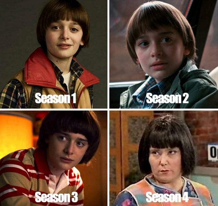 35 Funny Stranger Things Memes That Will Make Your Day-25