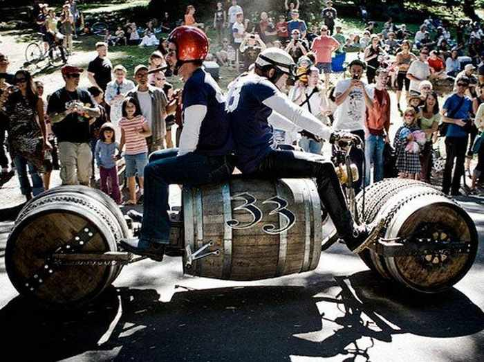 Unusual Funny Superbike That You Like To Ride - 4 Pics -03