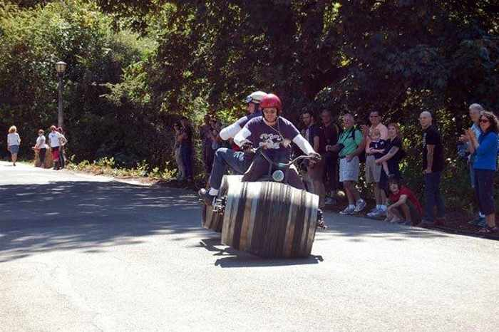 Unusual Funny Superbike That You Like To Ride - 4 Pics -04