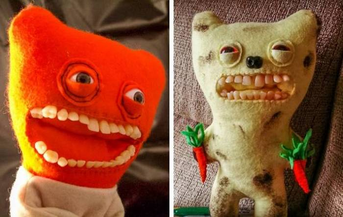 60+ Pics Of Funny Things People Do When They Have Too Much Free Time-39