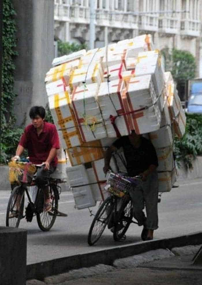 9 Awesome Funny Transportation Pics That Are Totally WTF -04