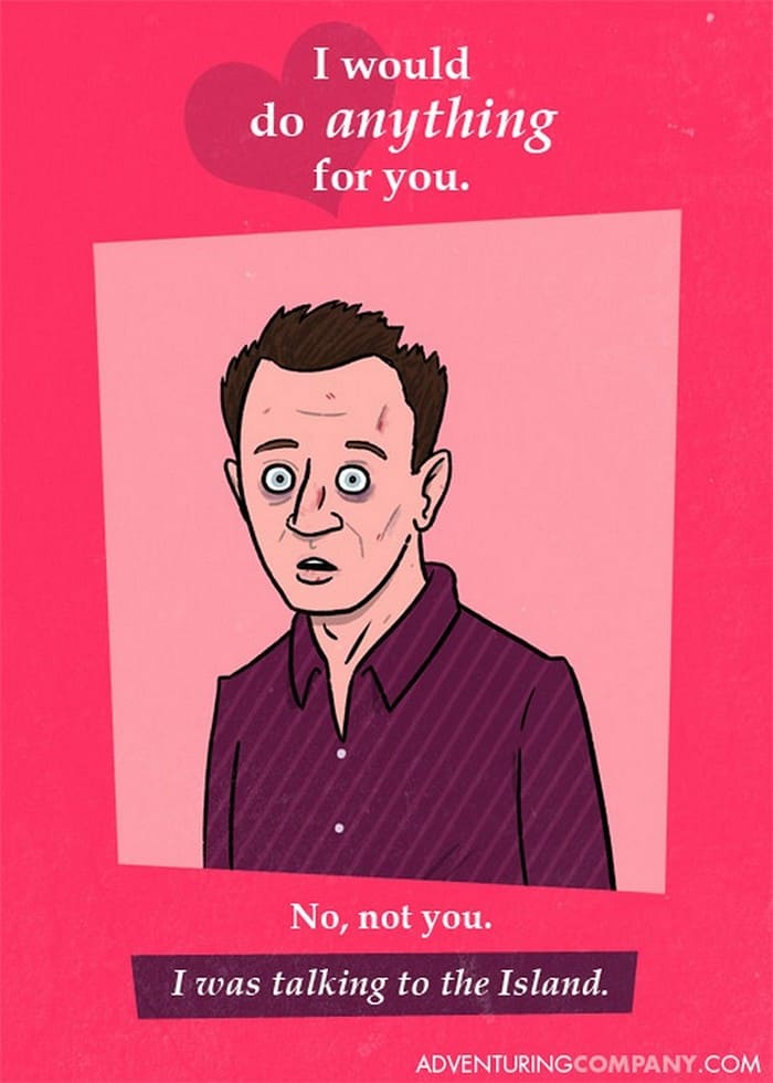 30 Funny Valentines Day Cards That are Mind-blowing -18