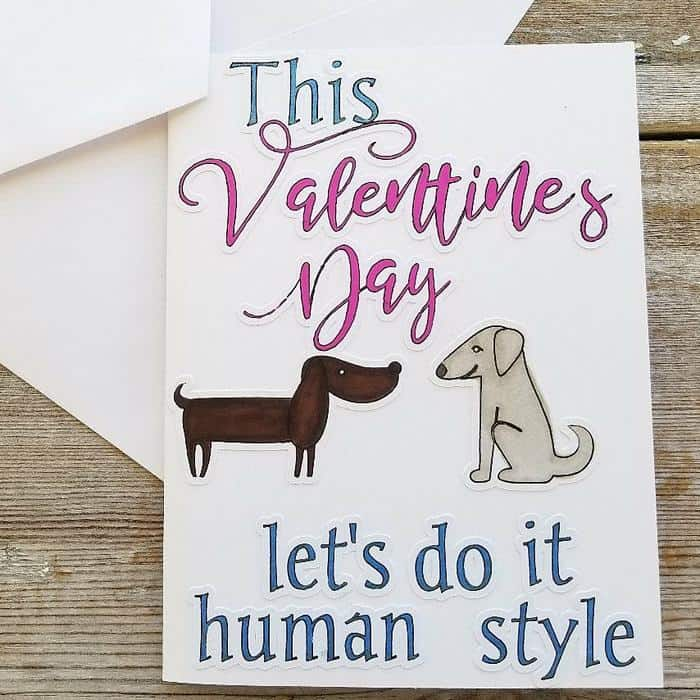 30 Funny Valentines Day Cards That are Mind-blowing -23