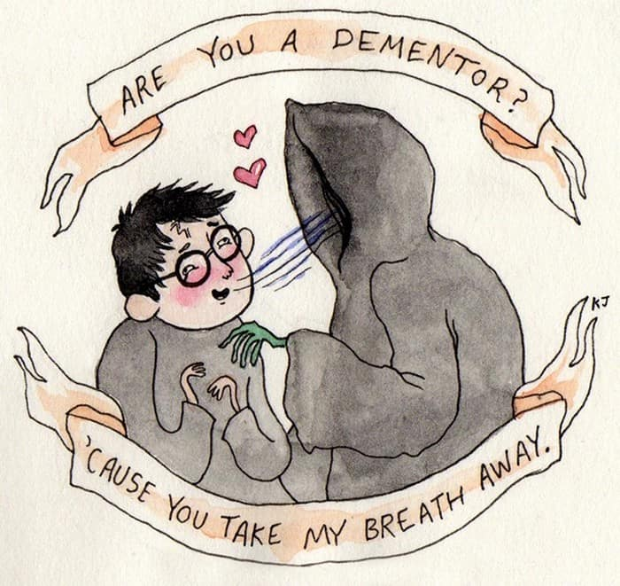 30 Funny Valentines Day Cards That are Mind-blowing -26